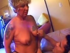Fabulous Amateur clip with Masturbation, Hairy scenes