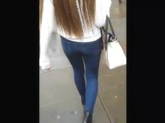 bitch 'wearing white'