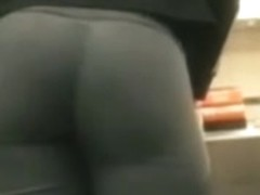 another fine girl with fine ass