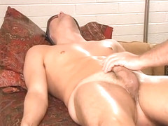 Str8 Boy comes to terms with male stimulation