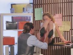 Incredible pornstar Angel Smalls in Exotic College, Natural Tits sex clip
