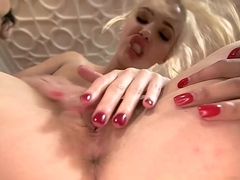 Hottest pornstars Shay Hendrix, Samantha Bentley, Sophia Knight in Fabulous Pornstars, Dildos/Toys.