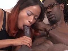 Incredible pornstar Envy Star in amazing ebony sex movie