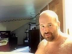 Popper Cub sucking his Bears Cock