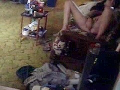 see my wife play with toy