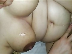 large gorgeous mother Receives screwed