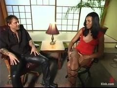 Kurt Lockwood and Sydnee Capri