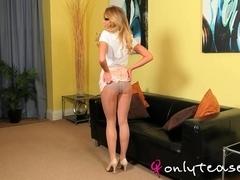 OnlyTease Video: Bianca H