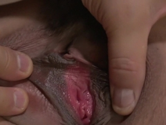 Horny Japanese whore Chieri Matsunaga in Best JAV uncensored Lingerie scene