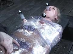 Sticky Hot Wrap Trap