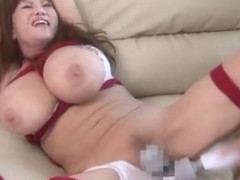 Hottest Japanese whore Maria Yumeno in Exotic Dildos/Toys, Fetish JAV scene