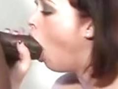 Katie Kox - Fellatio BBC