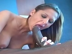 Big boobs and BBC