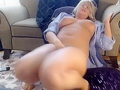 dirtywife4u intimate record on 06/06/15 from chaturbate