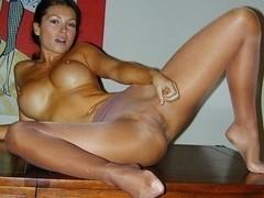 Erotic Aerobics Instructor