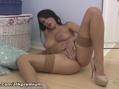 Roxy Mendez - Masturbation Movie