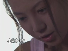 Crazy JAV censored adult scene with amazing japanese whores