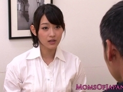Japanese dykes pussylicking and fingering