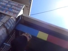 Hottest voyeur video