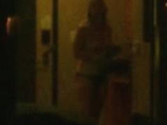 Vegas Hotel Window 9