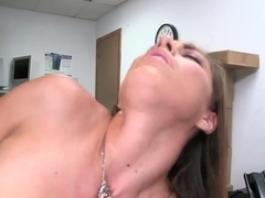 Rilynn Rae is feeling cock into twat and mouth