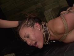 Amazing pornstars Jack Hammer, Lexy Villa, Mila Blaze in Horny Big Tits, Hardcore porn scene