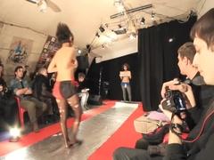 Naked Fashion Week Summer Panties