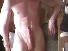 RaunchyTwinks Video: Horny Gay Webcam Sex