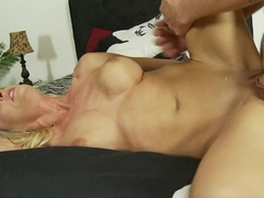 Crazy pornstars Sindy Lange, Jessy Jones in Fabulous Big Tits, Facial porn scene