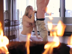 Exotic pornstar Samantha Saint in Incredible Big Ass, Stockings xxx video