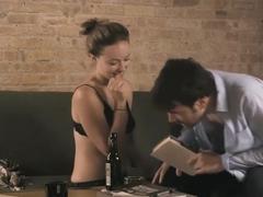 Drinking Buddies (2013) Olivia Wilde