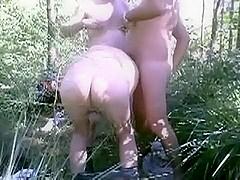 bush 3some