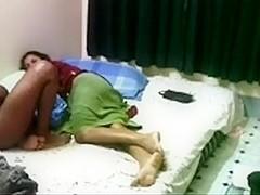 Indian Desi Pair Homemade Sex
