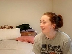 UK college playgirl gagging unfathomable