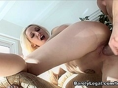 Stevie Shae in Sexy #143