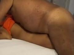 amateur ass fucking