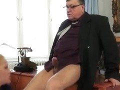 My prostate masseur