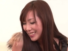 Natsuki Yoshinaga Uncensored Hardcore Video