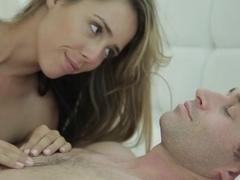 Best pornstars James Deen, Ella Milano in Crazy Small Tits, Romantic xxx video
