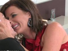 Horny pornstar in Crazy Romantic, HD xxx scene