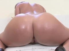 Incredible pornstar Sophie Dee in amazing cumshots, big ass sex scene