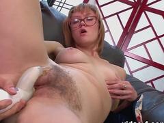 Hottest pornstar Presley Lane in Fabulous Masturbation, Dildos/Toys adult clip