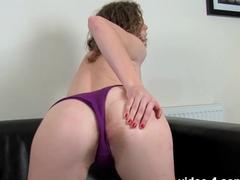 Exotic pornstar in Horny College, Small Tits porn scene