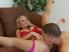 Hottest pornstars Mia Pavelli and Jewell Marceau in best fetish, femdom xxx clip