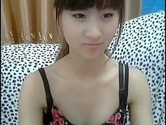 Skinny fine Asian camwhore