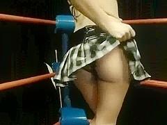 Jungle vs School Wrestling