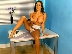Keira Knight Babestation Vid 5