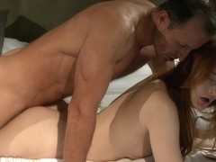 Orgasms XXX video: penthouse apartment