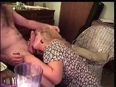 Suckin lickin more suckin and pussy tease