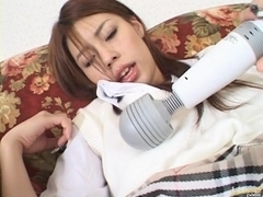 Haruka Sanada Cute and sexy Japanese girl